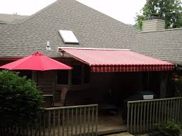 House Canopies And Awnings Vandalia Mi U2013 Awning Installations Sun And Shade Awnings For
