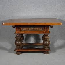 Barock Esszimmer Ebay Antiker Tisch Tische Barocktisch Biedermeiertisch Küchentisch