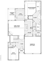 Floor Plans 3000 Square Feet by American Legend Homes In Westbury Village At The Tribute With