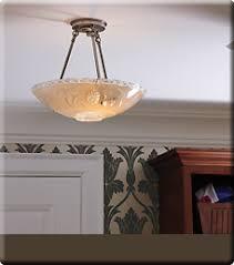 vintage glass pendant light vintage glass hollywood bowl ceiling light fixtures vintage