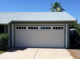 Exterior Garage Door by Marvelous S With Large Modern White Wooden Garage Doors Design