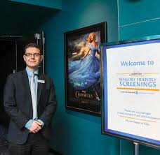 cineplex odeon kingston movie theatre adapts for autistic viewers the kingston whig standard