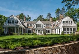 gambrel homes weston stone gambrel cottage whitla brothers builders