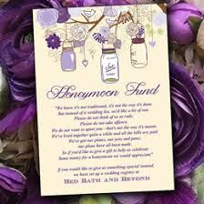 honeymoon fund bridal shower wedding downloads collection gift ideas
