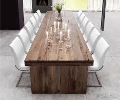 Esszimmertisch Pinie Tisch Massiv Kühl On Moderne Deko Idee Oder Echtholz Esstisch