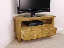 Tv Stands Modern Glass Corner For Flat Screen Tvs Ideas Also - Corner cabinets for plasma tv
