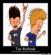 Tax Refund Meme - hooray for tax refunds by mcmahnigle meme center
