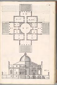 Types Of Architectural Plans Architecture In Renaissance Italy Essay Heilbrunn Timeline Of