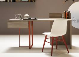 Desks For Home Office Uk Scritto Home Office Desk Contemporary Home Office Desks