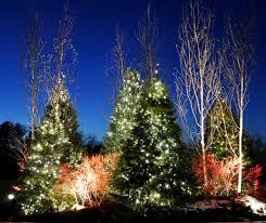 Arboretum by The Arboretum At Penn State Hosts Winter Celebration Dec 11