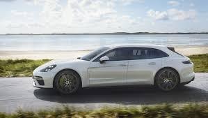 Porsche Panamera Next Gen - porsche panamera sport turismo gets 680 hp turbo s e hybrid range