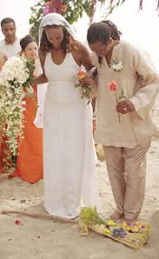 caribbean wedding attire wedding traditions in the caribbean
