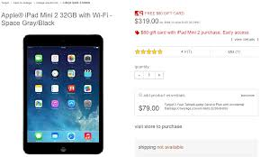 target black friday apple tablet best apple deals for 2015 black friday full list of special