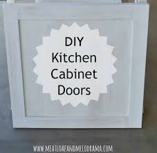 Building Kitchen Cabinet Doors How We Built Our Kitchen Cabinet Doors Meatloaf And Melodrama