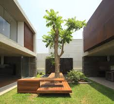 houses with courtyards 10 stunning structures with gorgeous inner courtyards