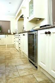 white kitchen cabinets with tile floor kitchen floor ideas with black cabinets white tile kitchen