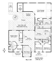 single story house plans without garage 31 best house plans images on architecture ranch