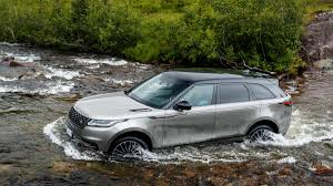 range rover velar vs sport 2018 range rover velar here u0027s what you need to know