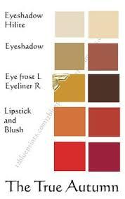 Autumn Color Schemes My Deep Autumn Color Palette Full Of Rich And Vibrant Colors