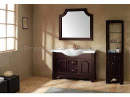 bathroom sinks and vanities shop small double sink vanities 47 to