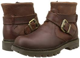 womens boots sears caterpillar s chelsea boots brown rust shoes caterpillar