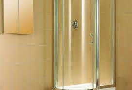 shower corner shower acceptable corner shower bathroom ideas