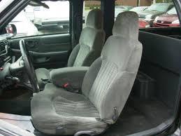 2000 Gmc Jimmy Interior 2000 Gmc Sonoma Genuine Leather Seat Covers