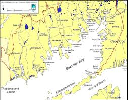 Map Of Cape Cod Massachusetts by Eelgrass Buzzards Bay National Estuary Program