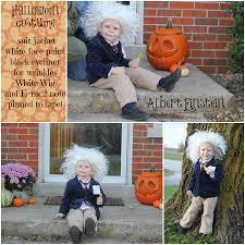dumb dumber halloween costumes child u0027s halloween costume albert einstein halloween pinterest