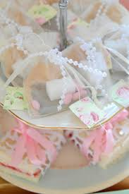 bridal tea party favors diy vintage tea party bridal shower