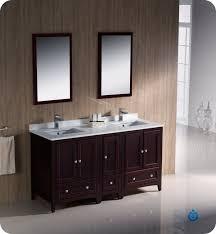 simple bathroom vanity 60 inch double sink in inspirational home