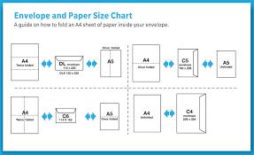 Envelopes Size Envelopes Bilton Graphics
