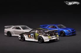custom nissan skyline drift my inside hotwheels custom nissan gt r34