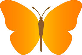free butterfly clip art graphics clipart images 2 clipartbarn