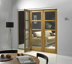 Divide Room Ideas Eye Catching Sliding Room Dividers Clear Glass Wooden Frames For
