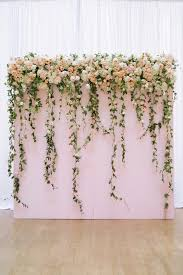 wedding backdrop flowers floral backdrop background archives wedding philippines