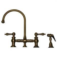 bridge style kitchen faucet luxury bridge faucet kitchen best kitchen faucet