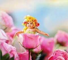 baby flowers beautiful sweet baby beautiful baby flower style free images 86