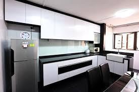 bto kitchen design 13 white kitchen design ideas for your next renovation