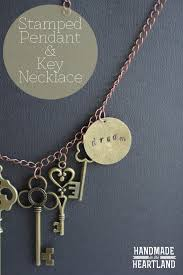 diy necklace charms images 12 simple diy metal stamped charms i can make metal stamped jewelry png