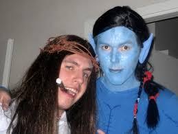 Halloween Avatar Costume Gallery Good Bad Avatar Na U0027vi Costumes