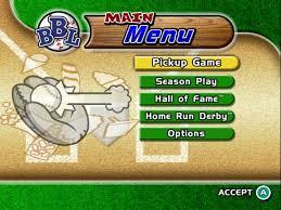 Play Backyard Baseball 2003 Backyard Baseball For Nintendo Gamecube The Video Games Museum