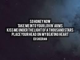 ed sheeran photograph ahh i love this song so beautiful
