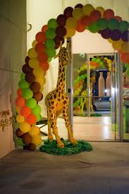 jungle theme decorations jungle party decoration ideas grand srilaktv