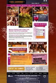 19 best restaurant u0026 hotel website design images on pinterest