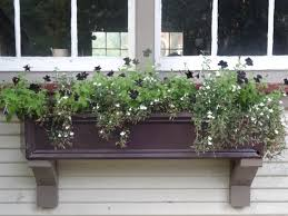 Garden Boxes Ideas Image Of Window Planter Boxes Pictures Designs Ideas Garden Trends