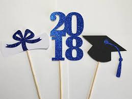 graduation decor graduation centerpiece sticks 2018 graduation party party
