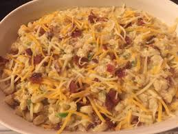 hominy casserole c o ree drummond the pioneer woman served