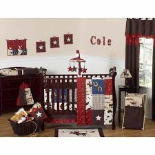 cowboy nursery bedding west cowboy 9pc crib bedding collection