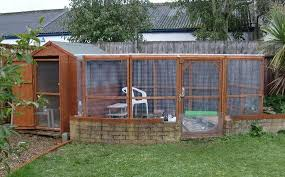 Plans For Building A Rabbit Hutch Outdoor The Rabbit House Rabbit Sheds